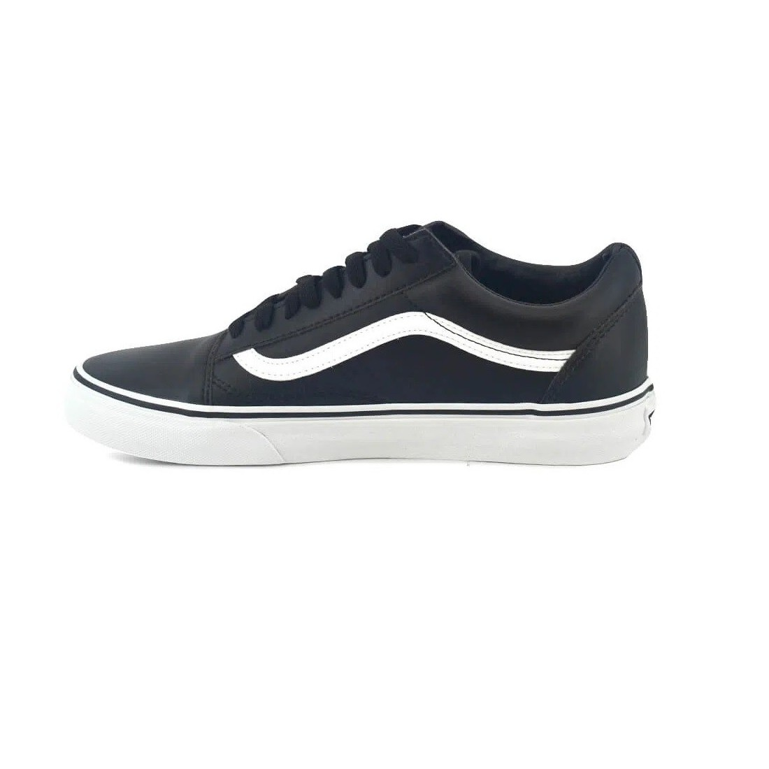 Zapatillas Vans Old Skool Leather - Lifestyle Hombre